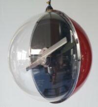 3D hologram kivetítő 180°